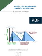 Lote Económico con PSimultaneo (POQroducción y Consumo