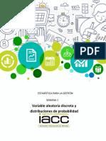 Contenido_Semana n°1 Distribución Discreta IACC Ver5