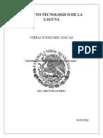 INSTRUMETOS DE MEDICION DE VIBRACIONES