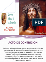 Viacrucis 1 Pp