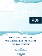 1582632082623_Structural Behavior of Ferrocement - Aluminum Composite Bea