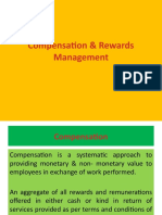 Compensation & Rewards Management_1