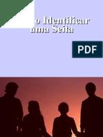 Como identificar uma seita