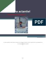Le schéma actatiel