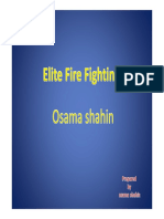 Elite Fire  Figthing