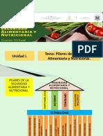 Pilares de la Seguridad Alimentaria y Nutricional (3)