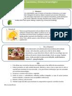 Alimentacion, Cuarentena y Sistema Inmunologico.pdf