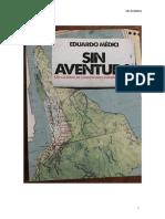 Sin Aventura - Versión Corregida 2020