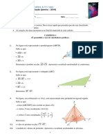 Porto Editora - Novo Espaco - 11 Ano 2018-19 - 3 Teste.pdf
