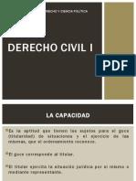 DERECHO DE CIVIL I- capacidad.pptx