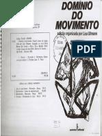 Laban - domínio do movimento_introdução