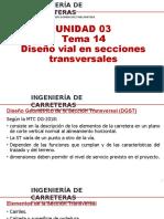 Tema 14 - Ingeniería de carreteras UDH.pptx