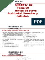 Tema 9 - Ingeniería de carreteras UDH.pptx