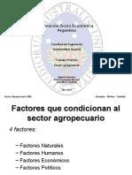 Presentación Agricultura
