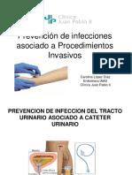 prev inf asoc a proc invasivos