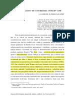 """O REVISIONISMO """"LATINO"""" DE GEORGES SOREL ENTRE 1897 E 1908.pdf"""
