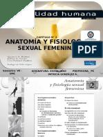 PPT - Cap. 2 Anatomia sexual femenina 2018
