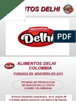 PRESENTACIÓN CORPORATIVA ALIMENTOS DELHI 8-2017..ppt