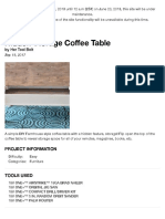 Hidden Storage Coffee Table - RYOBI Nation Projects.pdf