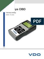 obsluga vdo tester .pdf