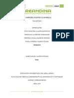 Costos y presupuestos -Eje-2