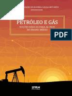 Petroleo e Gas - Ebook