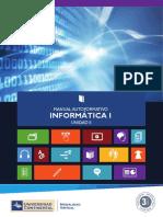 A0233_MAI_2de4_Informatica_I_ED1_V2_2014