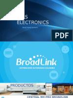 Brochure fels electronics (1)