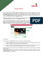 Cómo resolver y enviar Tareas (Alumno).pdf