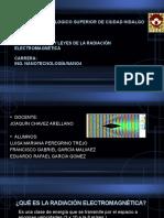 PROPIEDADES Y LEYES DE LA RADIACION ELECTROMAGNETICA.pptx