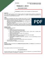 Analisis Lexico - 2010 0