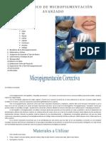 358955954 Curso Basico de Micropigmentacion Especializada