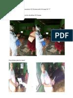 Dokumentasi KK Binaan pada Keluarga Ny