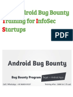 Android Bug Bounty Training for InfoSec Startups.pdf