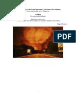 El Calentamiento Global como Horizonte Cataclismico de la Historia (I)