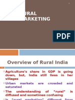 Ch 8. Rural Marketing