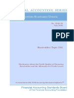 820_239_ASU+2010-XX+Receivables+(Topic+310)+Disclosures+about+the+Credit+Quality+of+Financing+Receivables.pdf