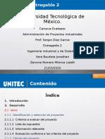 Documento maestro Entregable 2.pptx