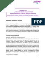 Programa 2020_DIPLOMATURA GÉNERO_CULTURA Y PODER_IDAES-UNSAM-Final