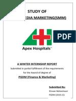 APEX REPORT 2