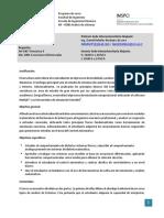 IM-0300 Análisis de sistemas I-2020 [sIUA]