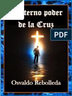 Eterno poder de la cruz - osvaldo rebolleda