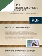 FACTITIOUS DISORDER PPT.pptx
