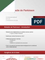 Luza_Jean_MaladieParkinson_diapost.pptx