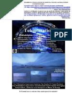 TELEPORTAREA - IMPOSIBILUL EXISTA DOAR IN MINTEA CELOR CASTRATI PRIN CONDITIONARE !