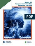 Memorias del 1er Congreso Internacional de Innovacion Educativa 2014.pdf
