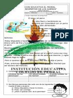 INSTITUCION EDUCATIVA EL PEDRAL