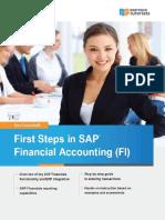 First step in sap financial demo.pdf