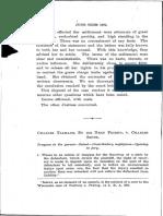Talmage v. Smith, 101 Mich. 370 (1894)