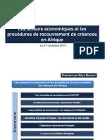 Recouvrement-des-créances-OHADA-Afrique